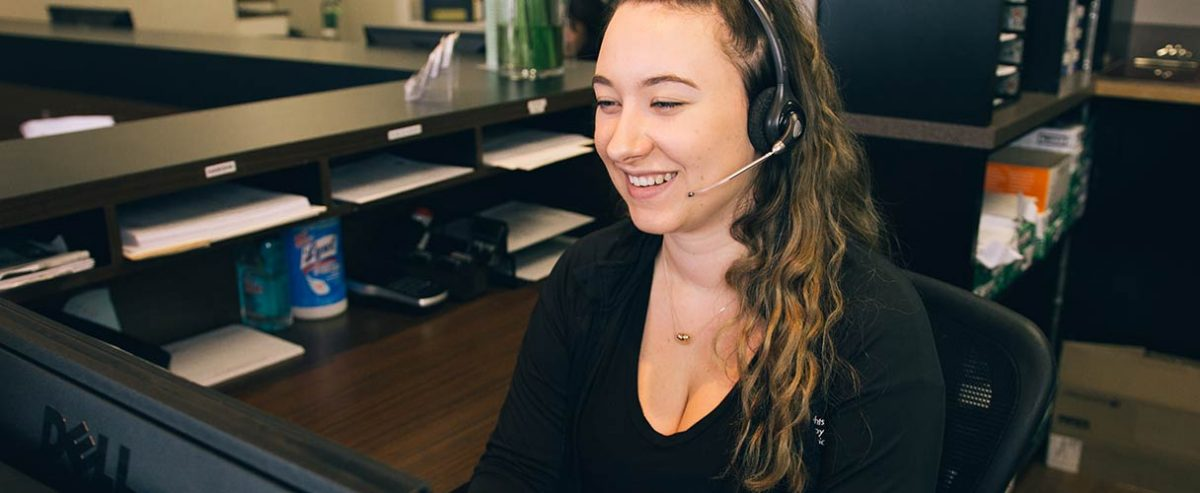 Direct Billing Customer Service at the Clinic   Richmond Blundell Physiotherapy and Sports Injury Clinic