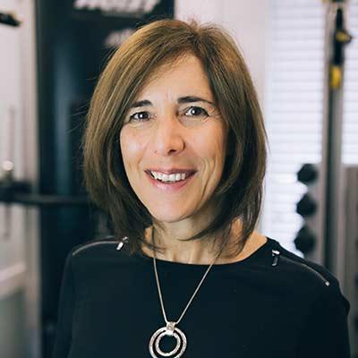 Tammy Godfrey | Richmond Blundell Physiotherapy and Sports Injury Clinic