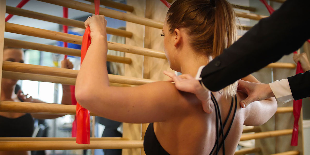 Posture Therapy in Richmond, BC | Richmond Blundell Physiotherapy and Sports Injury Clinic