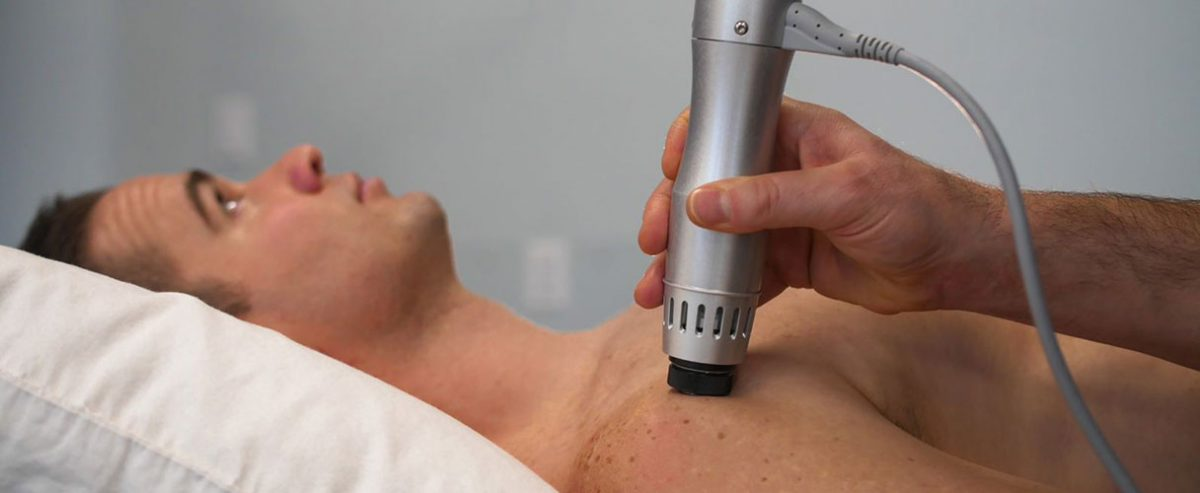 Shockwave Therapy in Richmond, BC | Richmond Blundell Physiotherapy and Sports Injury Clinic
