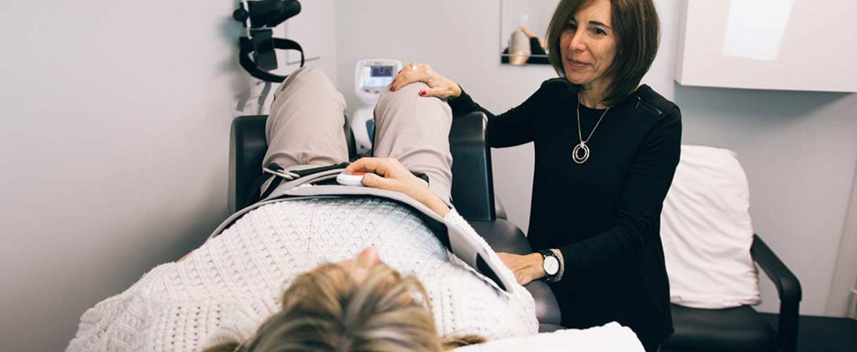 Spinal Decompression Therapy in Richmond, BC | Richmond Blundell Physiotherapy and Sports Injury Clinic